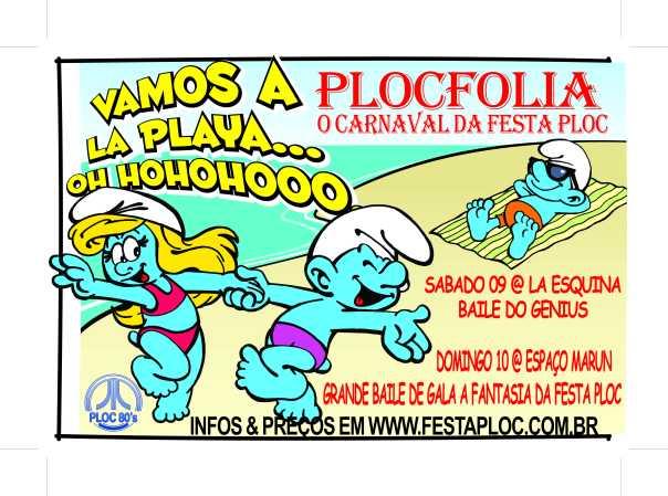 PLOCFOLIA