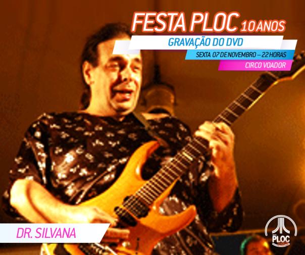 Festaploc_Gravação_DrSilvana