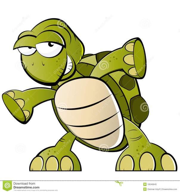 tartaruga-dos-desenhos-animados-16046845